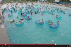 VIDEO: 10 Detik yang menyelamatkan nyawa seorang anak