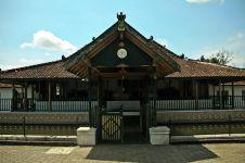 Masjid Pathok Negoro Plosokuning ini sudah berumur 292 tahun, wow!