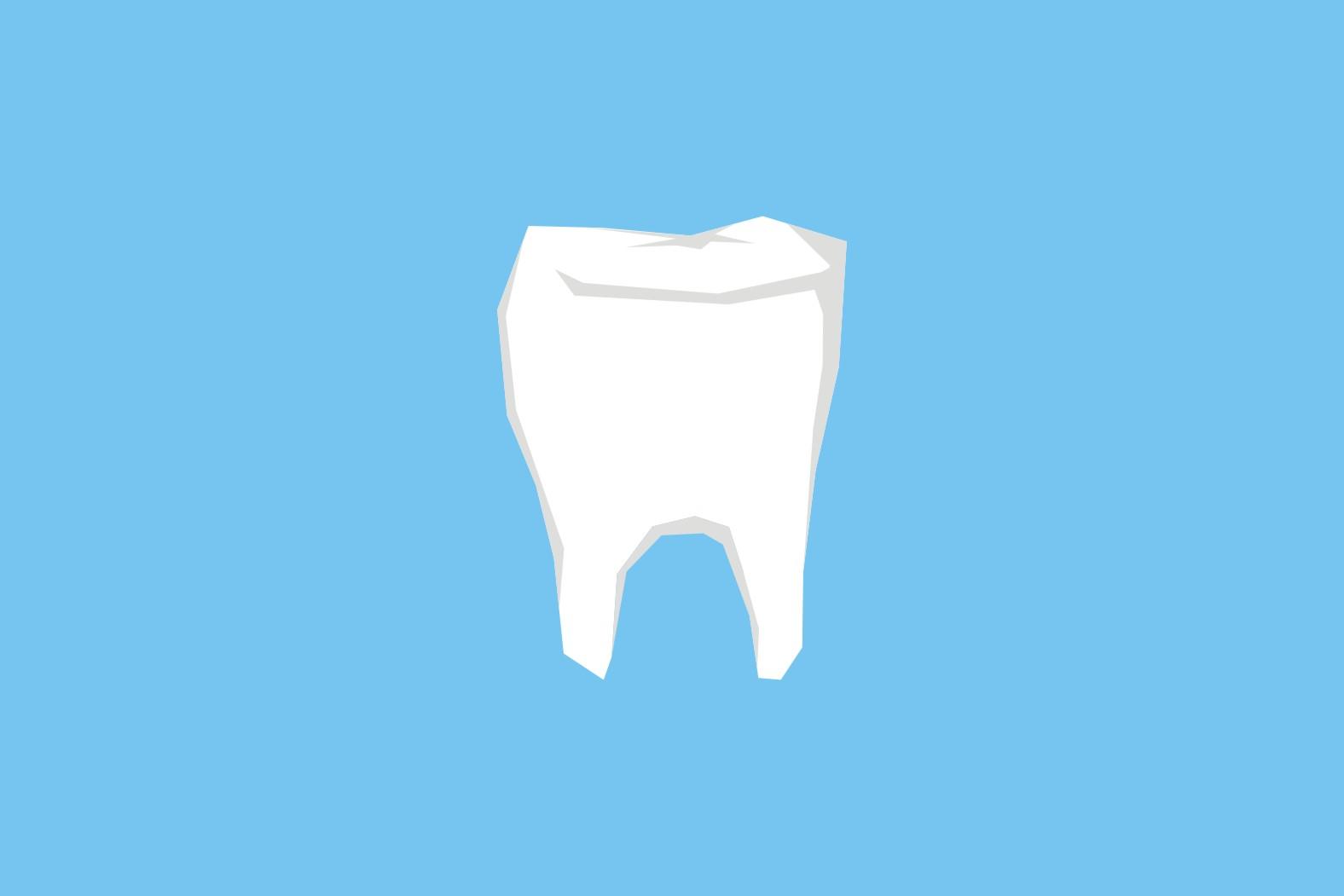 10 Fakta mencengangkan tentang gigi manusia