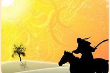 Hukuman dari Nabi kepada mereka yang lari dari tanggung jawab