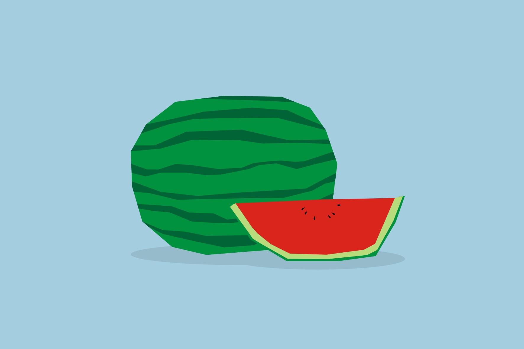 VIDEO: Cara mudah mengupas buah-buahan sebelum bikin es buah nih
