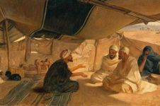 Abu Hurairah sangat banyak hafal hadis, ternyata ini penyebabnya
