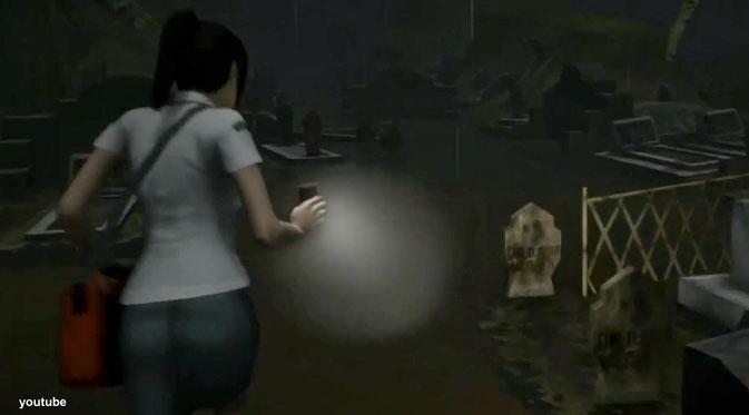 Game ini bawa kamu 'kenalan' dengan para hantu, berani memainkannya?