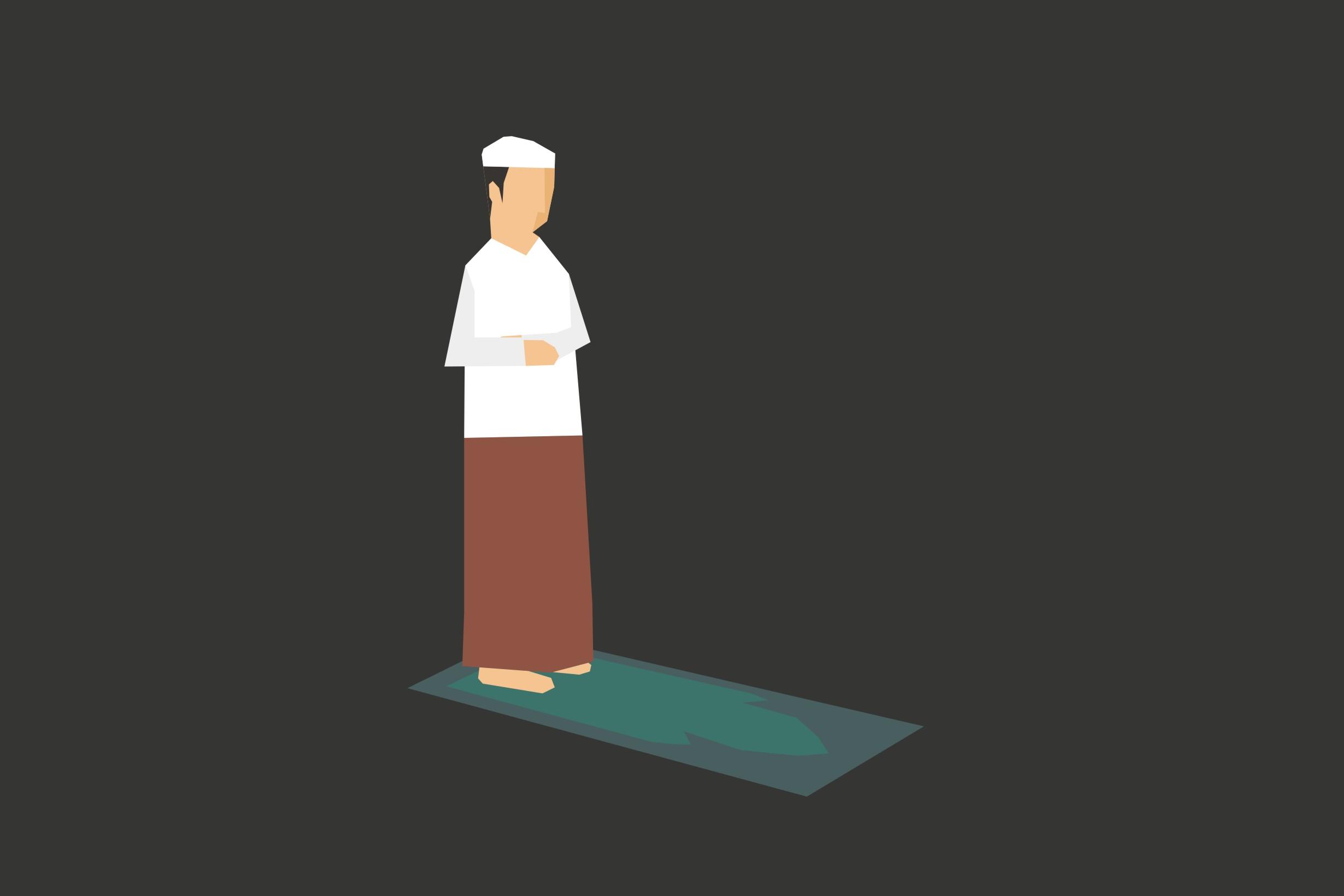 Bagaimana menyikapi muslim yang tidak shalat?