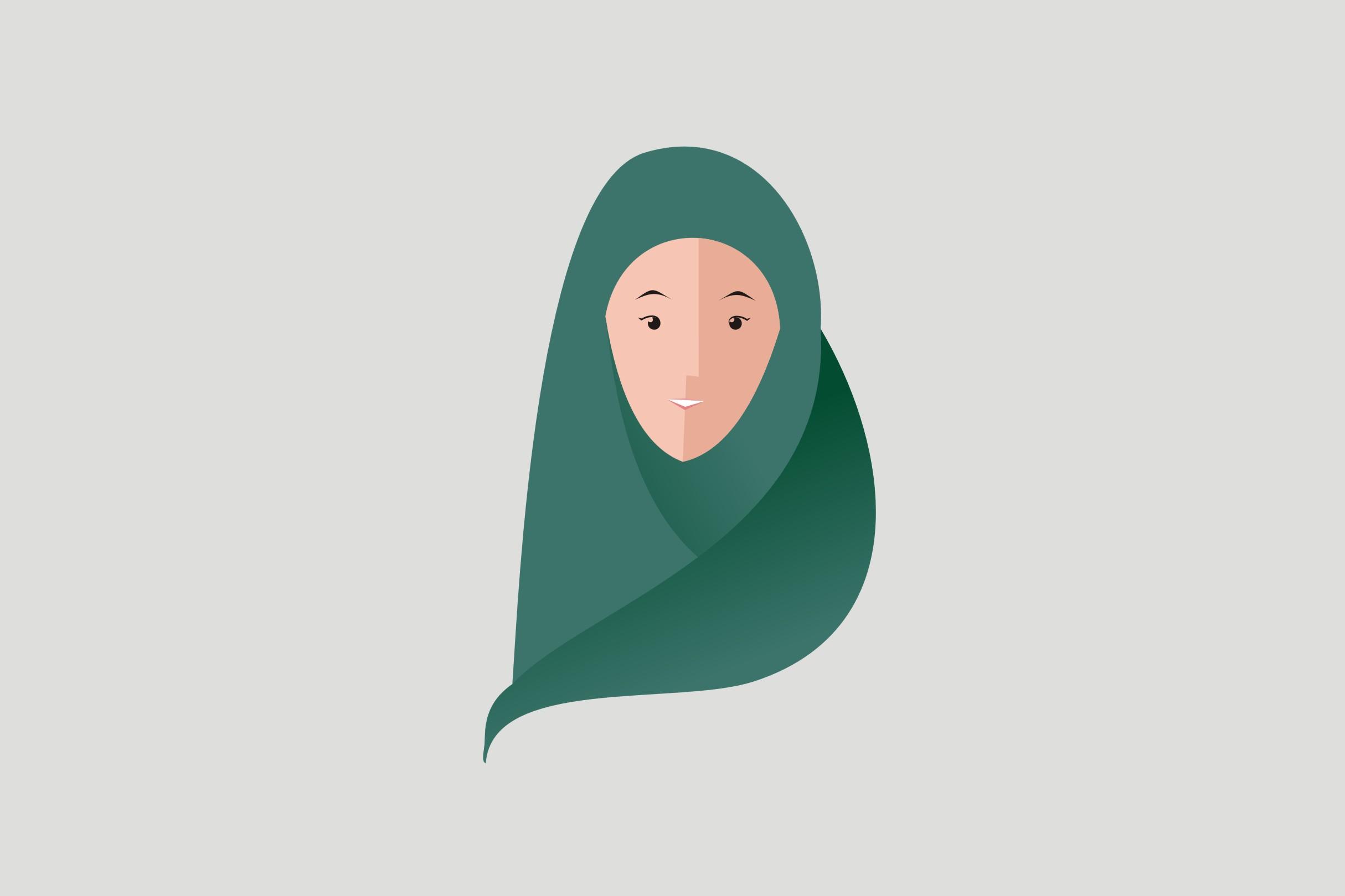 Ini pandangan murid ahli hadis nomor satu dunia tentang Hijab Syar'i