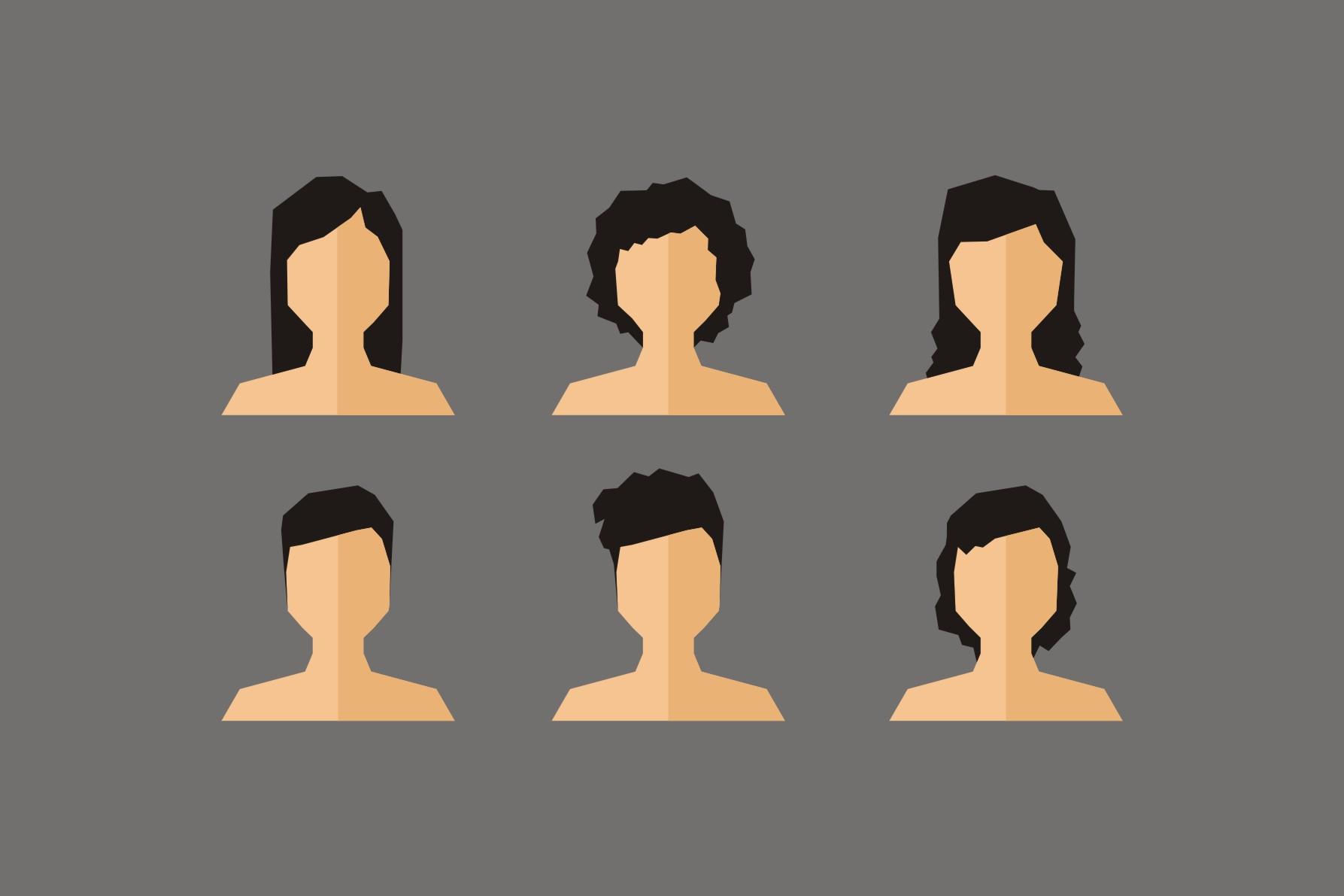 Cewek, 5 kesalahan ini pasti sering kamu lakukan pada rambutmu sendiri