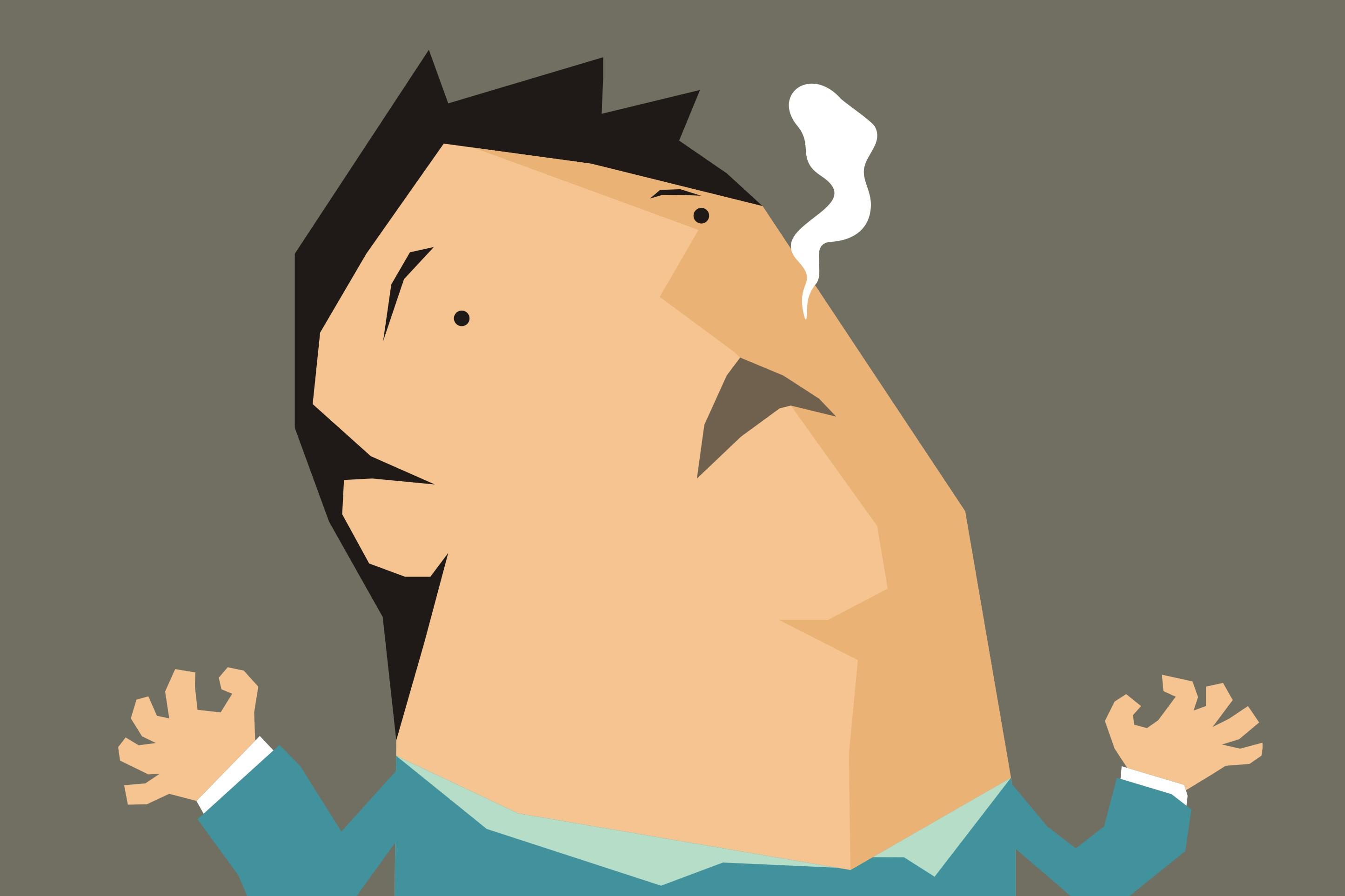 8 Gangguan psikologis ini nyentrik banget, teman kamu ada yang begini?