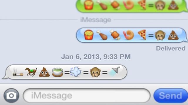 15 Emoji yang sering salah digunakan saat chatting