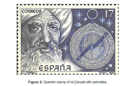 Al-Zarqali, tukang pandai besi pencipta navigator era klasik
