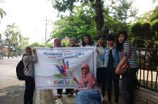 Komunitas ini bantu pasarkan dagangan PKL lewat online, inspiratif!