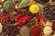 6 Bahan makanan ini mujarab bikin nafsu makanmu tinggi kembali