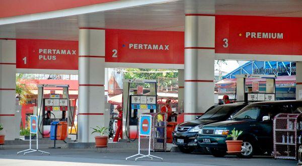 Mencampur bensin premium dan pertamax, apa efeknya?