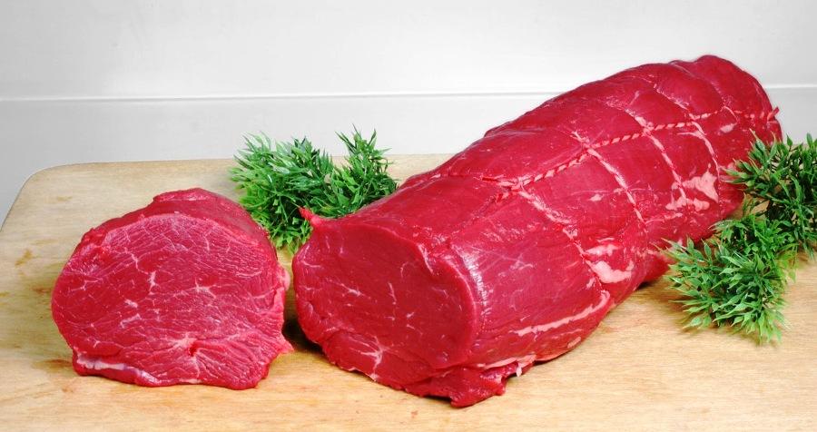 VIDEO: Potongan daging sapi ini masih berdenyut, ngeri!