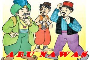 Kisah Abu Nawas yang dikalahkan oleh untanya
