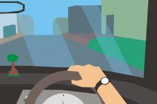 Nyanyi di dalam mobil bisa bikin kamu makin bahagia & berumur panjang!