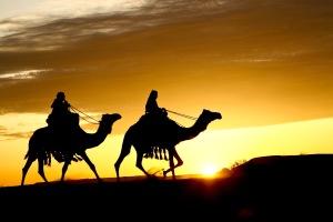 Pengorbanan Nailah ketika terjadi pembunuhan suaminya khalifah Utsman