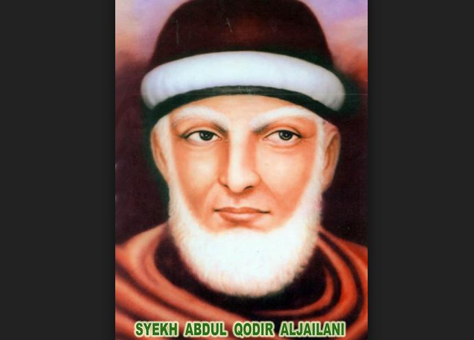 Kisah Abdul Qadir Jailani, kejujurannya bikin perampok menangis