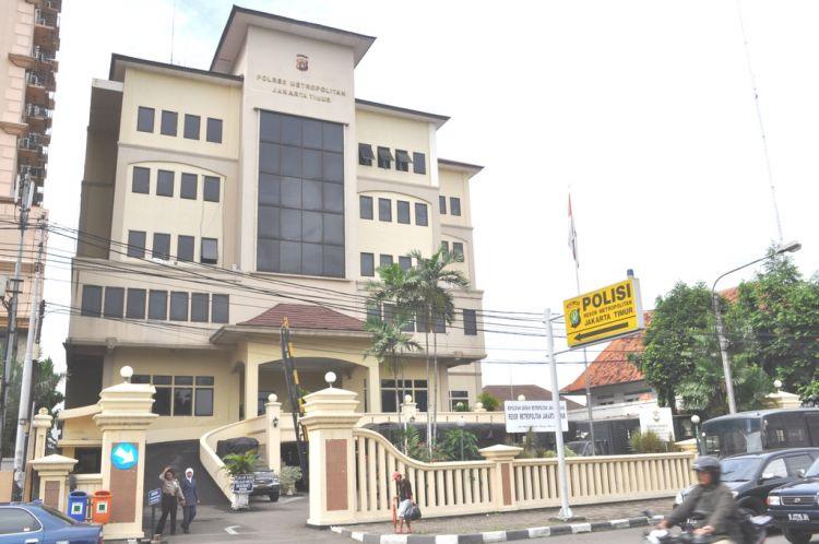 Musim mudik Lebaran, kantor polisi di DKI layani penitipan kendaraan