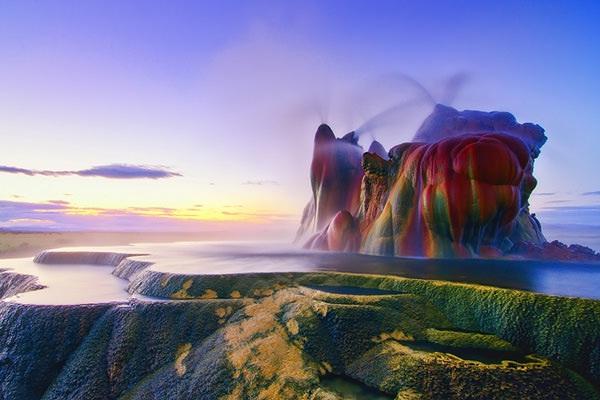 17 Pemandangan Alam Terindah Di Dunia Keren Banget