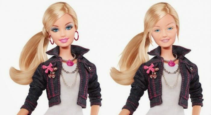 25 Produk Barbie gagal dan nggak laku di pasaran, menyedihkan