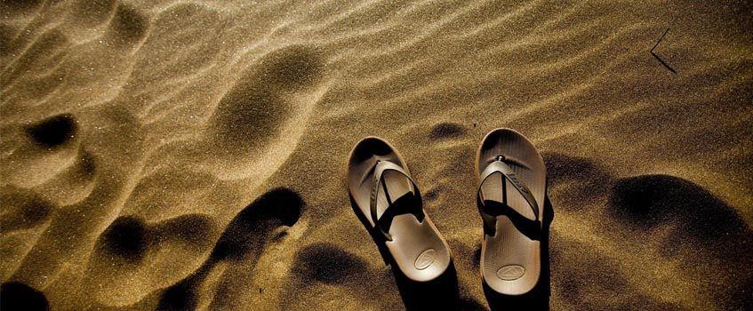 Cerita haru suara sandal Bilal sampai terdengar Rasulullah dari surga