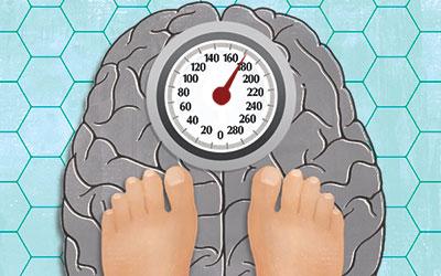 Turunkan berat badan ternyata mampu pertajam ingatan, silakan dicoba!