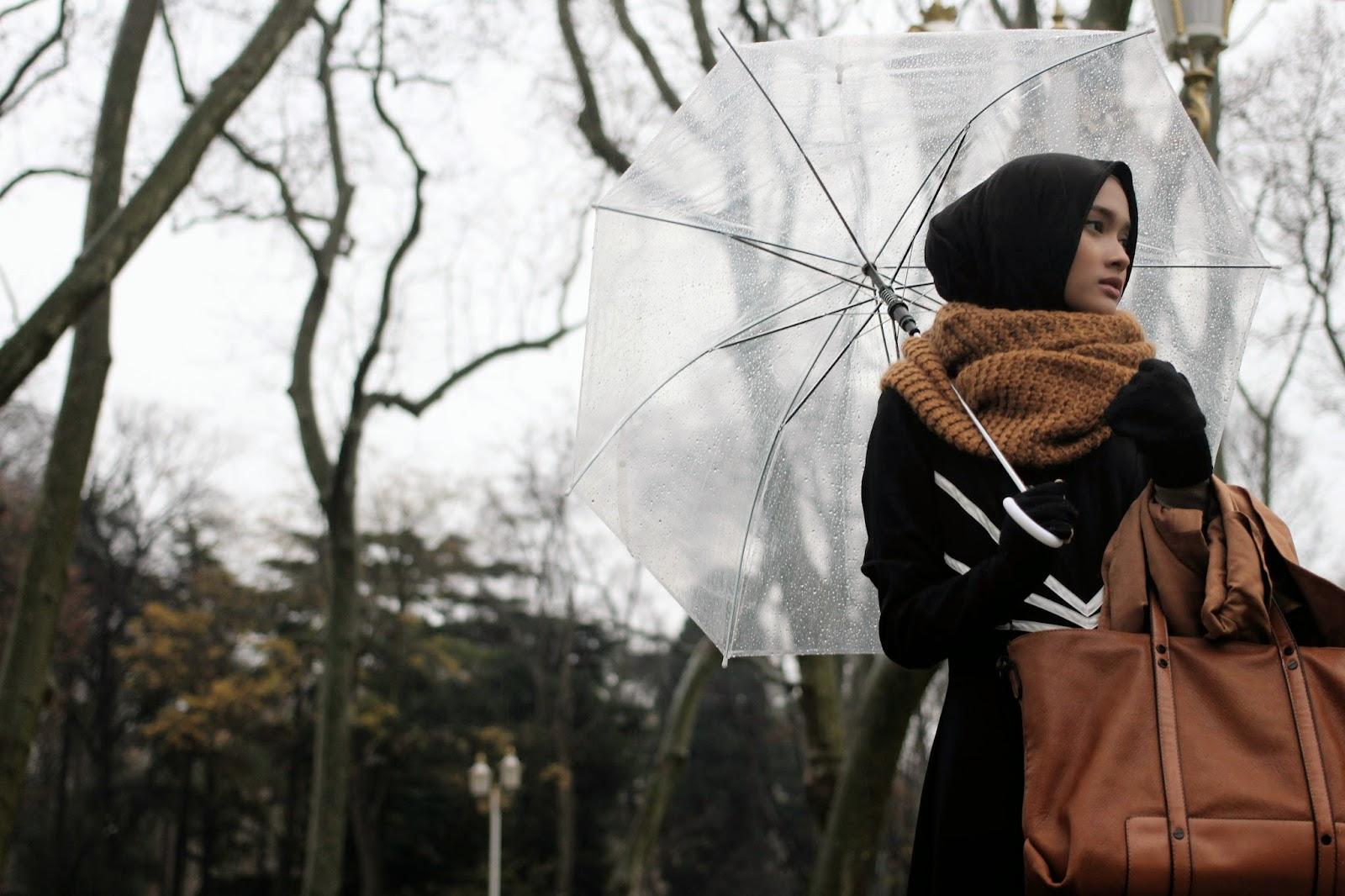 7 Inspirasi gaya lebaran cantik & menawan dari hijab blogger Indonesia