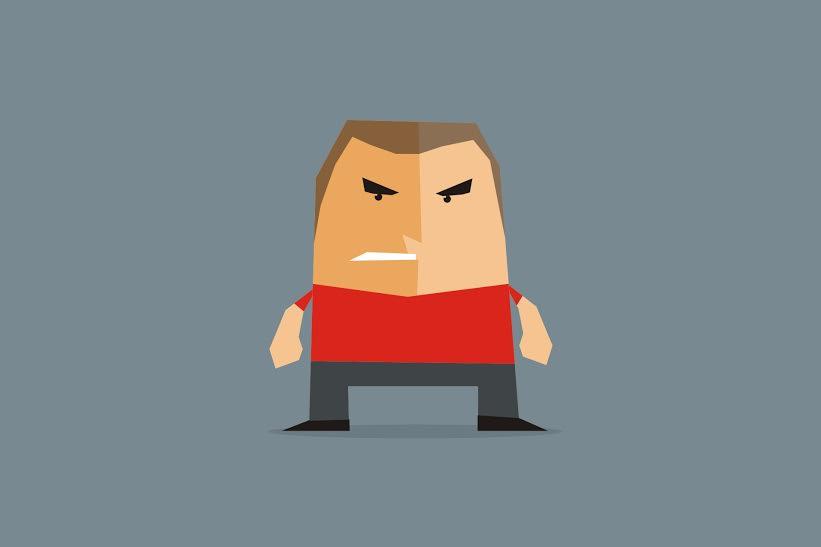 Benarkah kalau suka marah bikin cepat tua? Ini penjelasan ilmiahnya