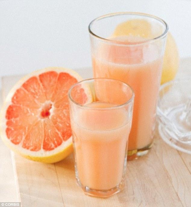 Jus jeruk mustajab kurangi risiko penyakit jantung, ayo minum!
