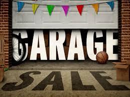 Jangan beli 5 barang ini di garage sale