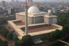 Kubah masjid bukan arsitektur asli Islam, begini penjelasan sejarahnya