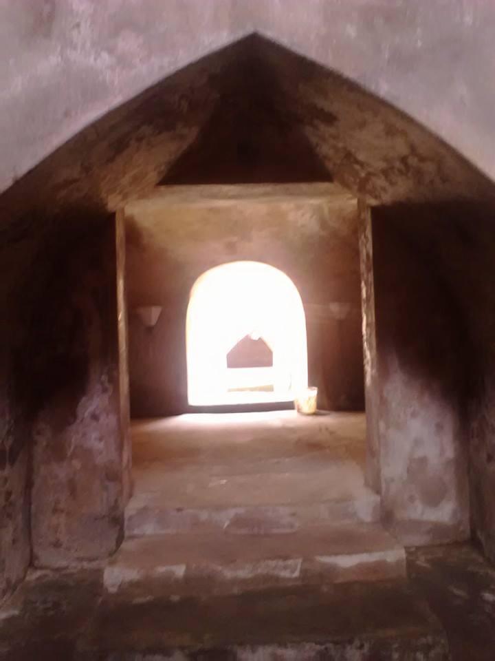 Tempat eksotis ini ternyata dulunya bunker bawah air milik Raja Jawa
