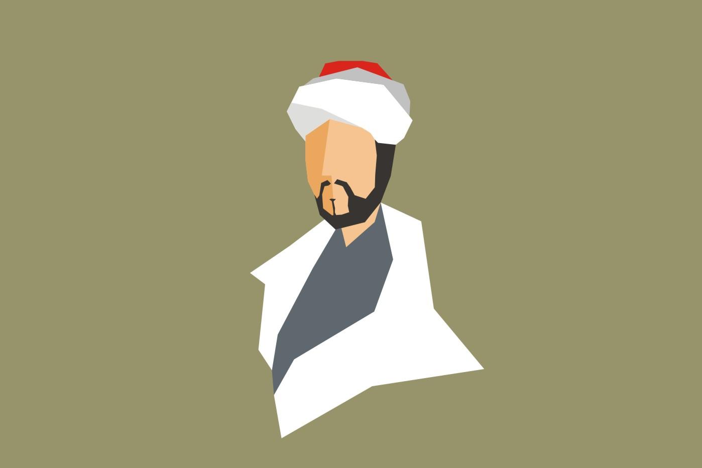 Jimat antisakit yang dimiliki Abu Nawas