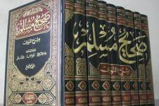 Kisah Imam Muslim, penghimpun Hadits paling utama setelah Bukhari