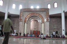 Bentuk mihrab saat ini tak ada di zaman Rasulullah, begini ceritanya