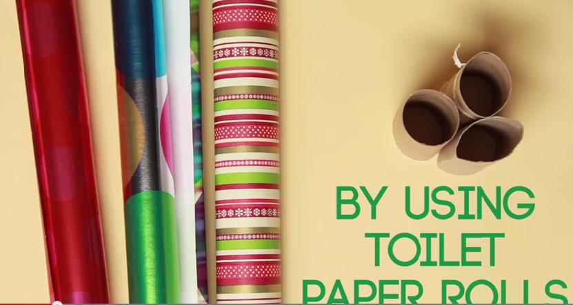 VIDEO: Tips untuk kamu biar bisa membungkus kado rapi dan ciamik