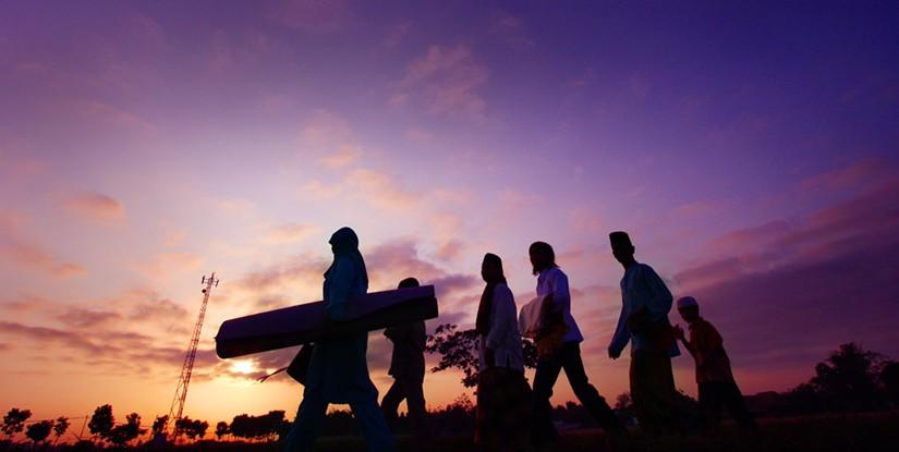 Shalat Ied hari Jumat bisa gugurkan kewajiban Jumatan? Ini jawabannya