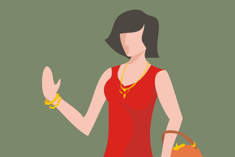 Ladies, suka koleksi perhiasan? Begini lho tips merawatnya