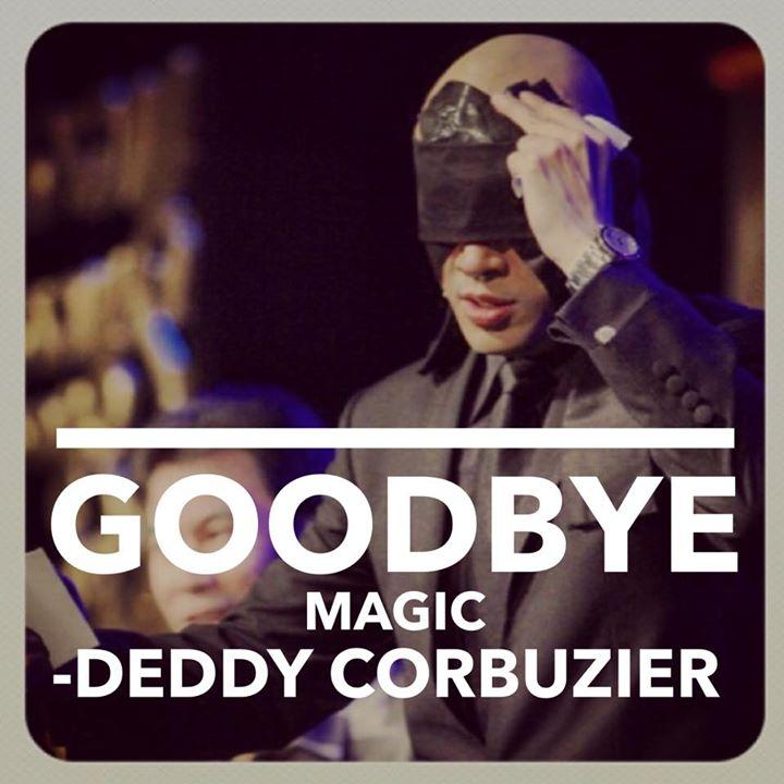 Deddy Corbuzier berhenti jadi pesulap!