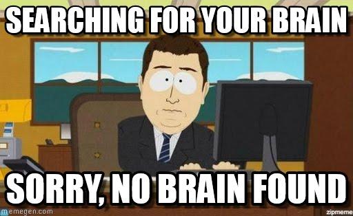 7 Kebiasaan manusia yang bisa membuat otak cepat rusak, waspadalah!