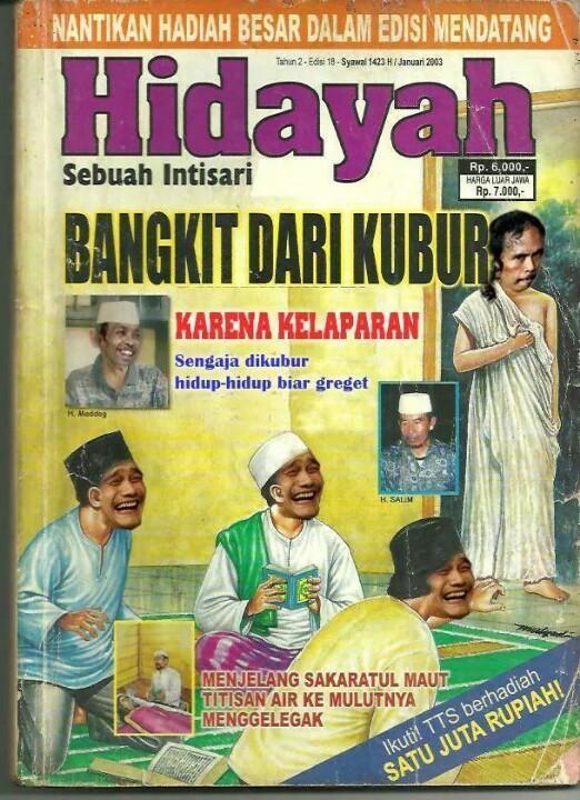Majalah Hidayah Pdf