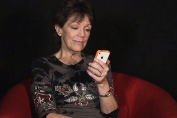 Ini dia wanita di balik suara Siri pada iPhone