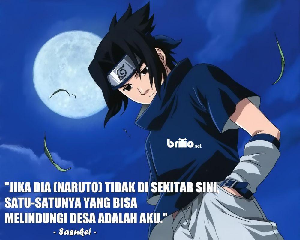 Dengerin Ucapan Tokoh Tokoh Kartun Naruto Ini Biar Kamu Makin Semangat