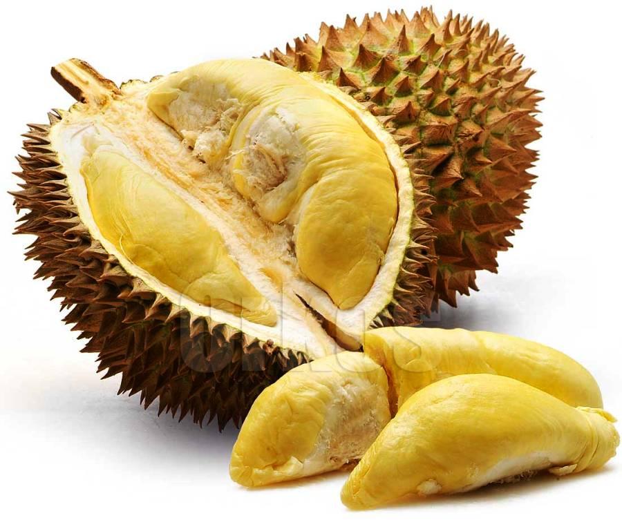 9 Alasan kenapa kamu harus suka makan buah durian