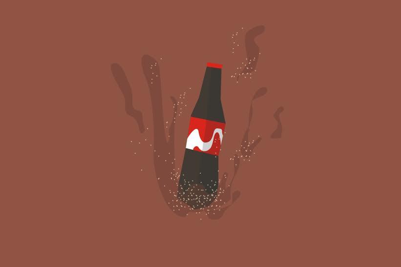 5 Rahasia sejarah Coca Cola yang bakal bikin kamu kaget