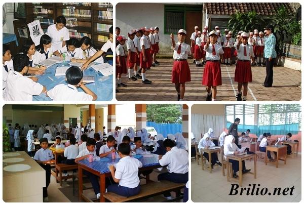 8 Hal yang membuat siswa kangen sekolah lagi setelah libur panjang