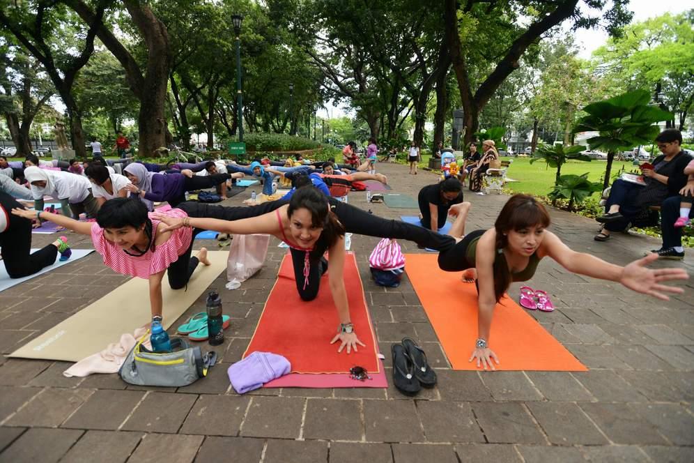 5 Penjelasan ilmiah yang harus kamu pelajari sebelum latihan yoga