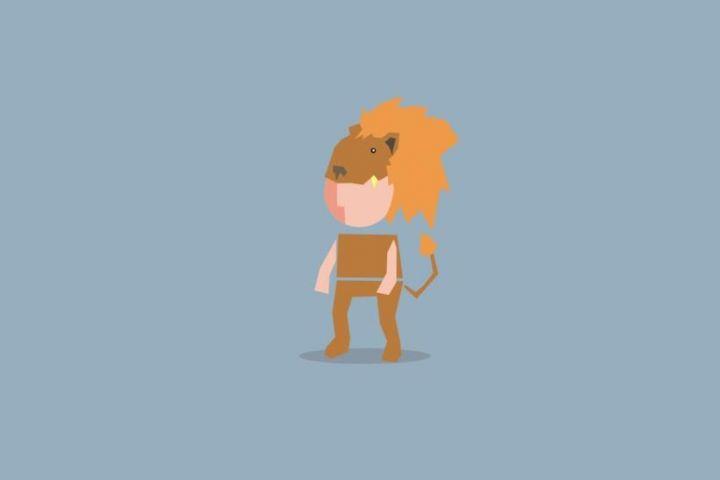 Begini karakter Leo sesungguhnya jika ditengok dari golongan darah