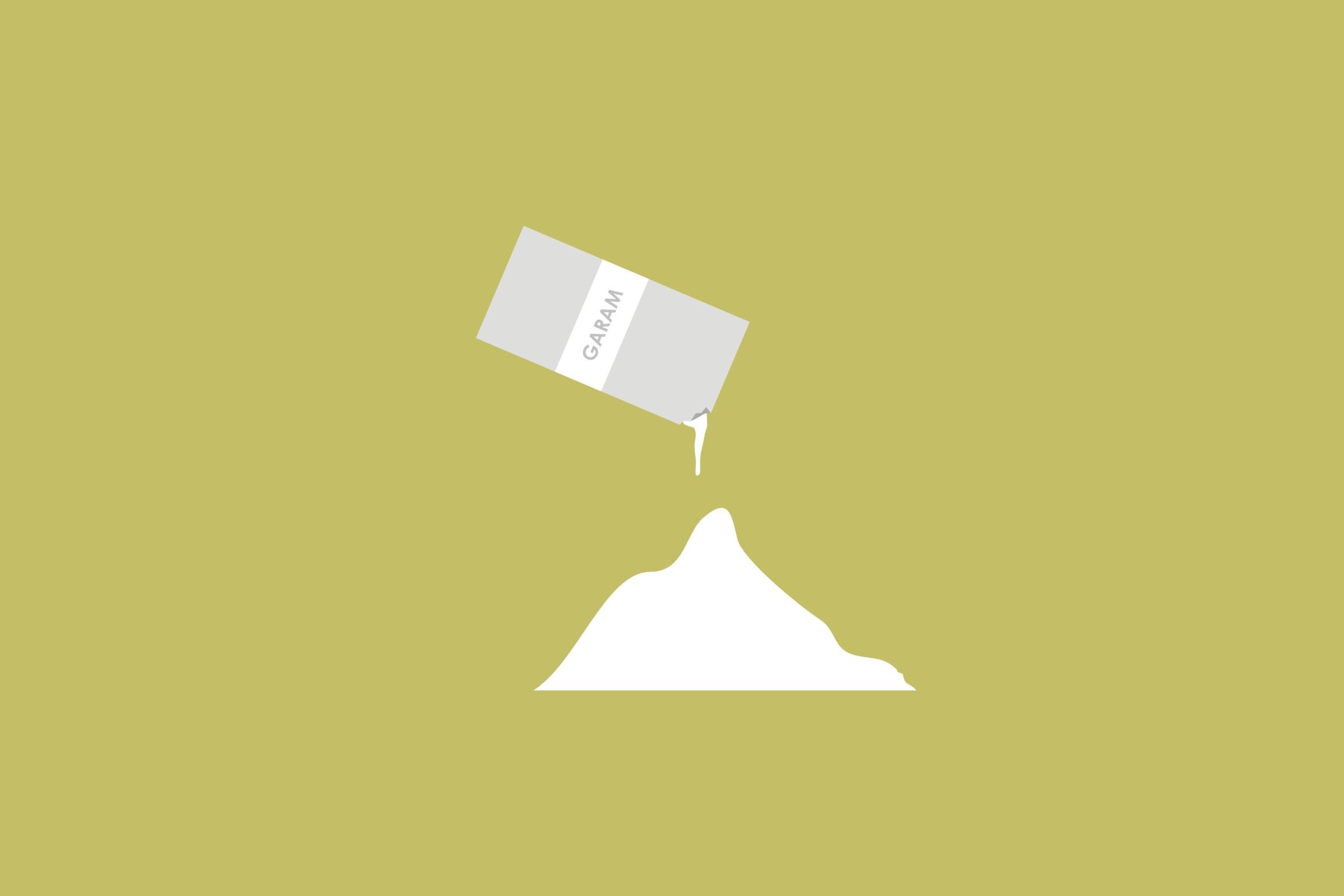 5 Makanan ini kandungan garamnya tinggi tapi tak pernah kamu sadari