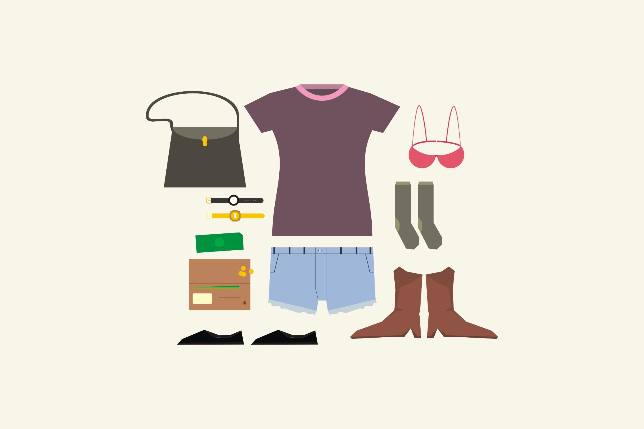 4 Tren fashion ini dianggap paling berbahaya untuk wanita!